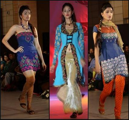indian fashion modern dresses